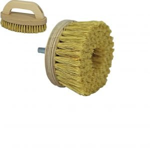 Floor Oil Brush Fiddes